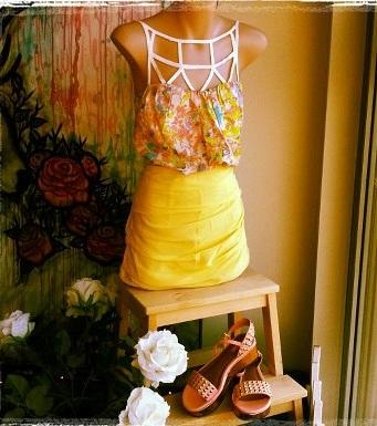 criss-cross-top-and-drape-skirt