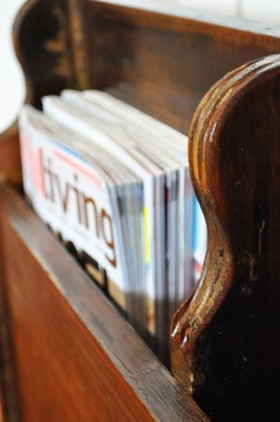 Church-book-pew