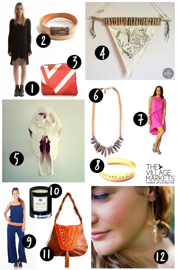 Mothers Day Gift Guide 2013