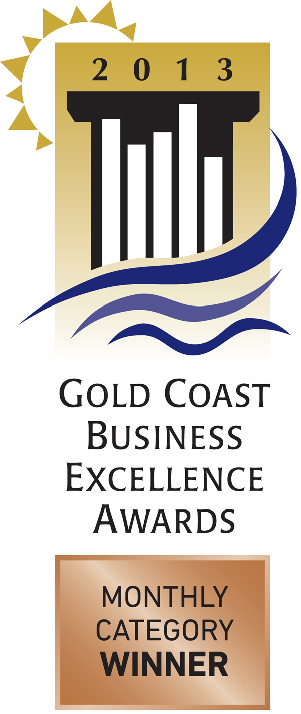 Gold Coast Business Excellence Awards TVM