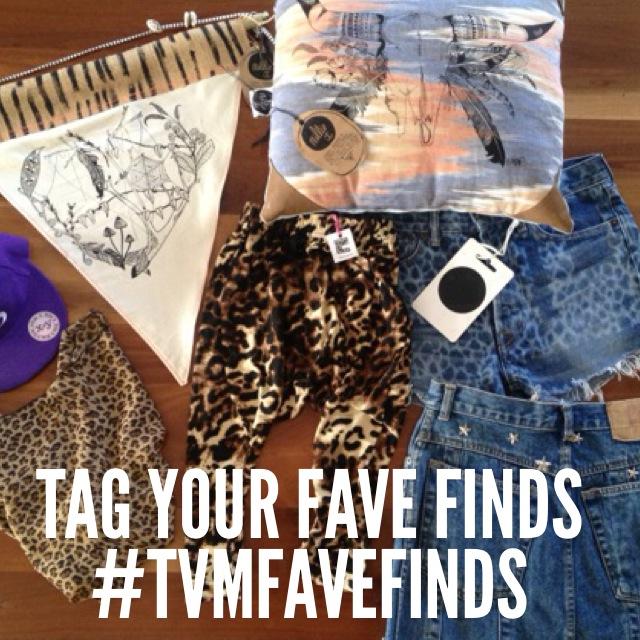 TVM Fave Finds