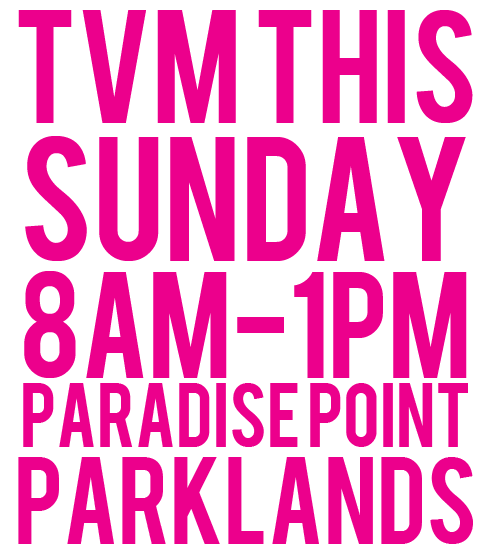 Paradise Point Markets