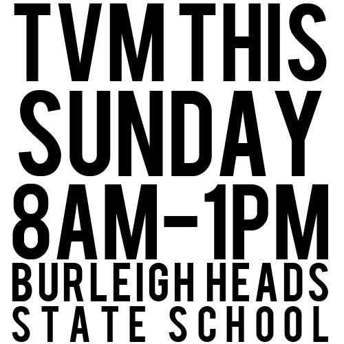 TVM Burleigh