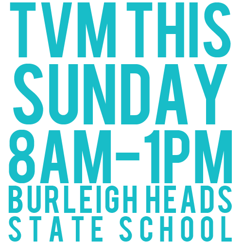 TVM Burleigh Heads State School