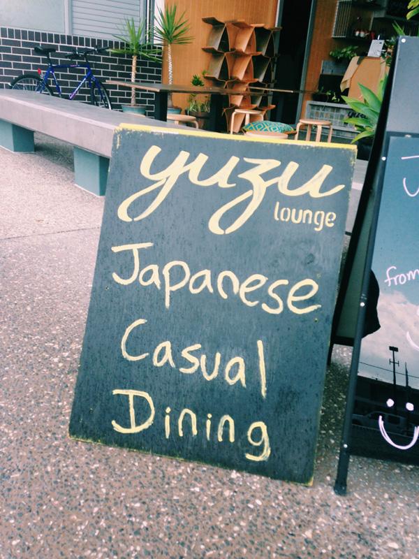 Yuzu Lounge