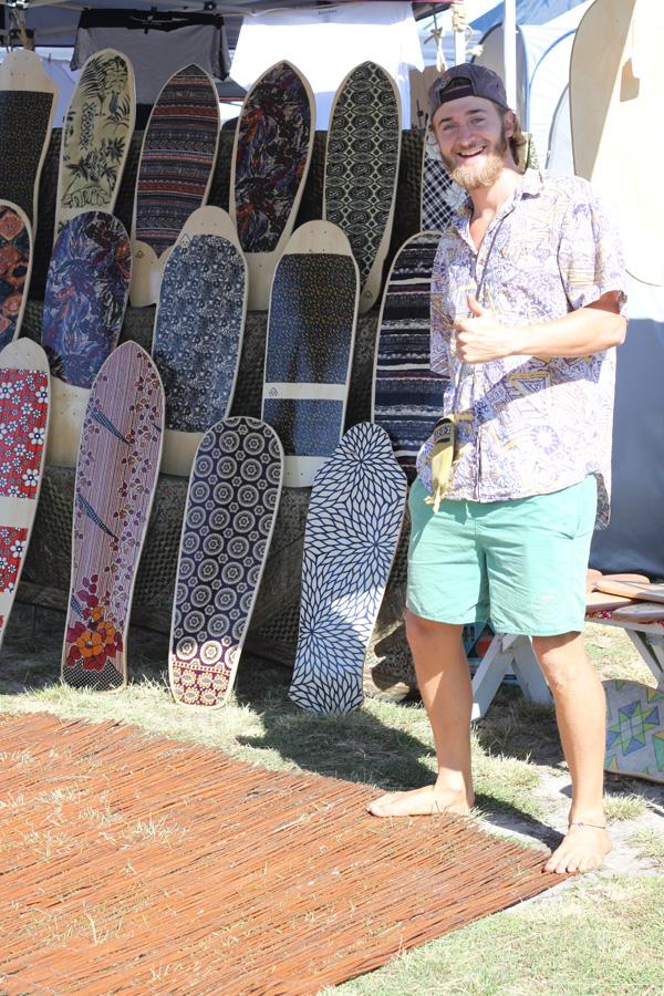 Cottage Skateboards