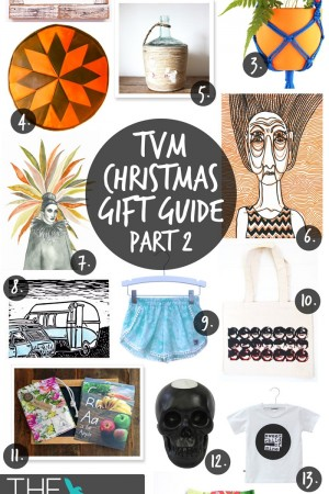 TVM Gift Guide Part 2