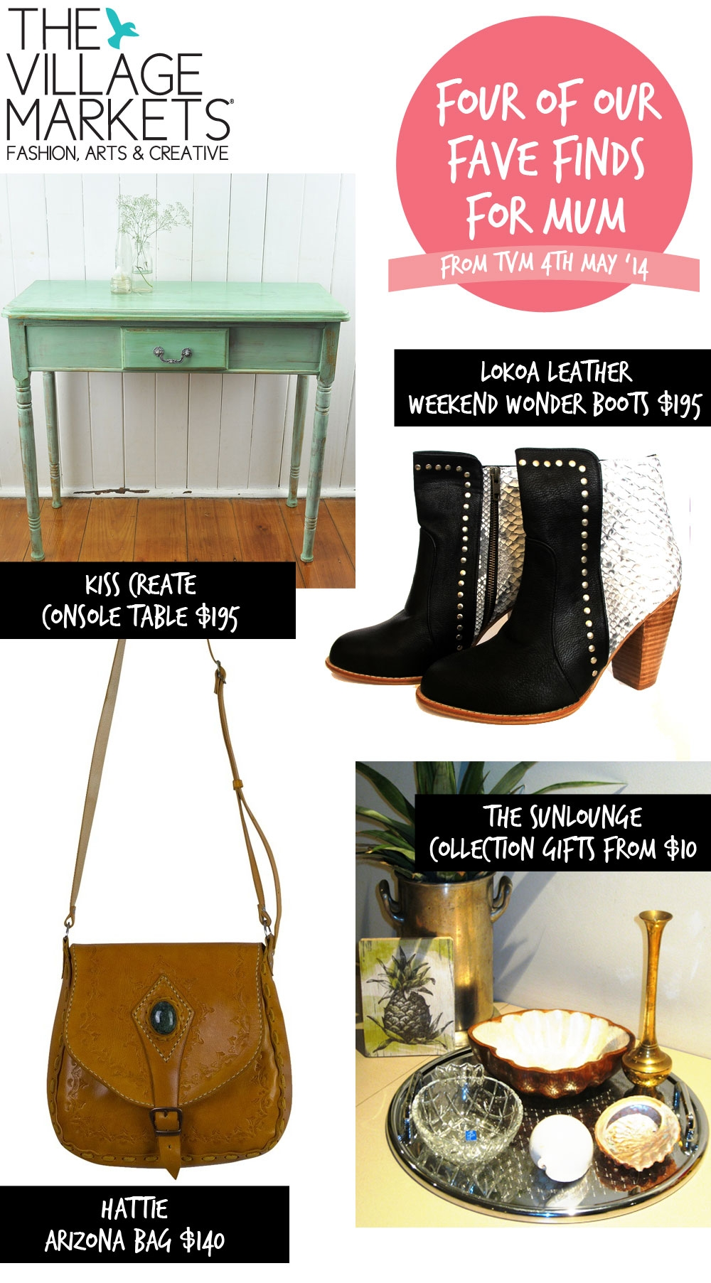 71d2e38a436b Our Mothers Day Gift Guide - The Village Markets