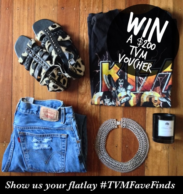 tvmfavefinds competition