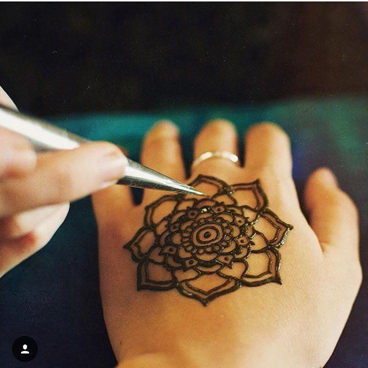 Henna Gypsy