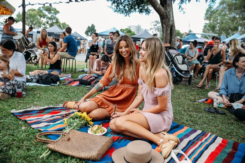 Best of the Gold Coast - The Village Markets