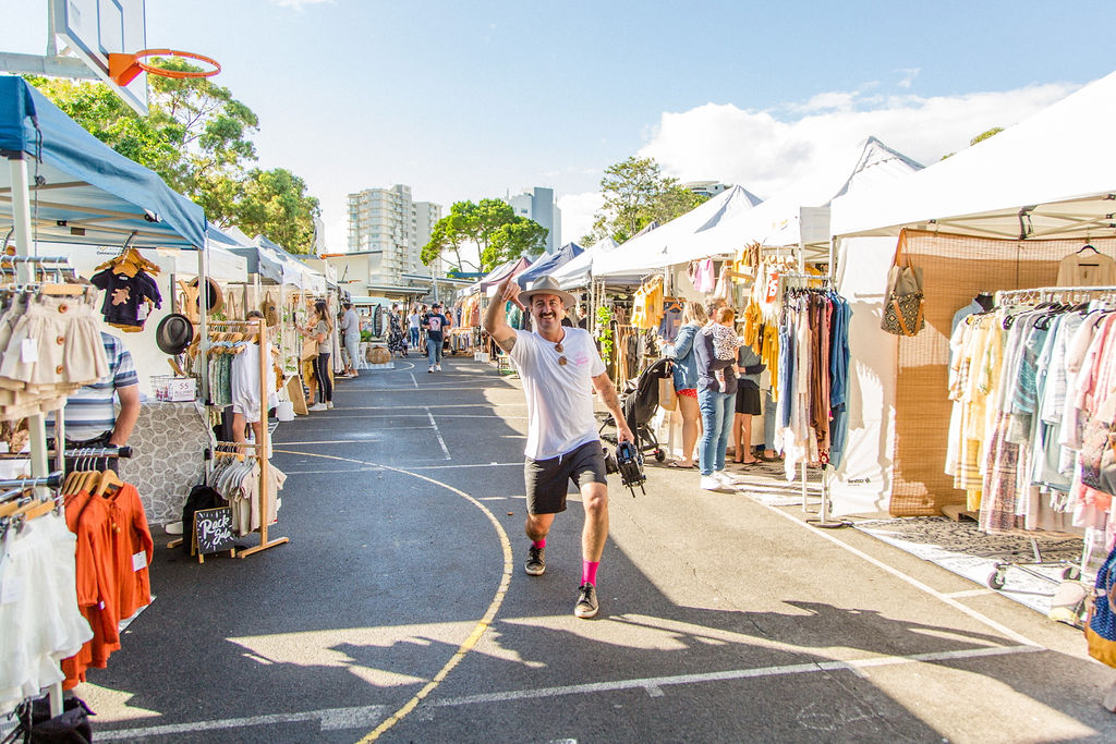The Village Markets | Boutique Fashion & Lifestyle Market